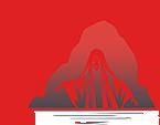 La Roca Roja